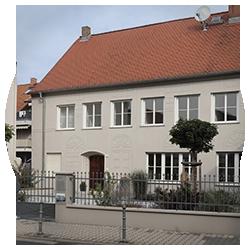 Stiftung Alte Synagoge Rüsselsheim